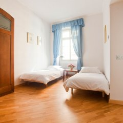 Отель Residence Thunovska 19 комната для гостей фото 4