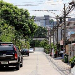 Отель Sira's House Бангкок фото 4