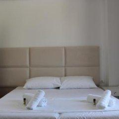 Отель Myrtaj Албания, Саранда - отзывы, цены и фото номеров - забронировать отель Myrtaj онлайн комната для гостей фото 2
