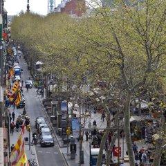 Отель Rambla 102 Испания, Барселона - отзывы, цены и фото номеров - забронировать отель Rambla 102 онлайн фото 11