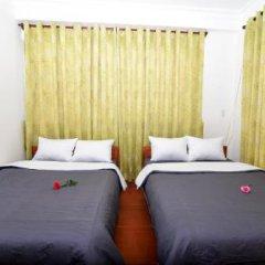 Thao Tri Giao Hotel Далат комната для гостей фото 4