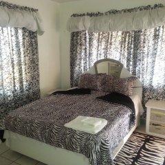 Отель Sweets Guest House Ямайка, Монтего-Бей - отзывы, цены и фото номеров - забронировать отель Sweets Guest House онлайн комната для гостей фото 4