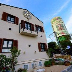 Zamarin Hotel Израиль, Зихрон-Яаков - отзывы, цены и фото номеров - забронировать отель Zamarin Hotel онлайн парковка