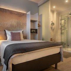 Novum Hotel Franke Берлин комната для гостей фото 2