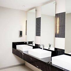 CasaSur Bellini Hotel ванная