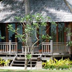 Отель New Ozone Resort And Spa Ланта фото 18