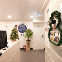 Отель K-GUESTHOUSE Insadong 2 спа