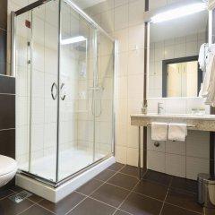 Hotel Prag ванная