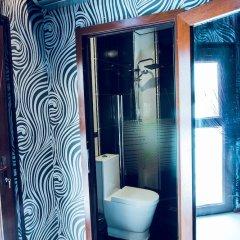Отель Studio Apartment in Old City Азербайджан, Баку - отзывы, цены и фото номеров - забронировать отель Studio Apartment in Old City онлайн ванная фото 2