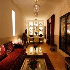 Отель Riad Assakina Марокко, Марракеш - отзывы, цены и фото номеров - забронировать отель Riad Assakina онлайн спа фото 2