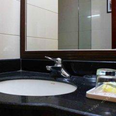 Yinzuo Grand Hotel ванная
