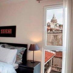 Отель Karakoy Aparts комната для гостей фото 4