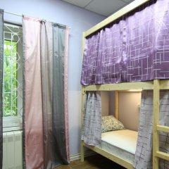 Гостиница Hostels Rus Izmailovsky Park в Москве отзывы, цены и фото номеров - забронировать гостиницу Hostels Rus Izmailovsky Park онлайн Москва ванная фото 2