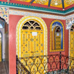 Отель RAZOLI sidi fateh Марокко, Рабат - отзывы, цены и фото номеров - забронировать отель RAZOLI sidi fateh онлайн развлечения