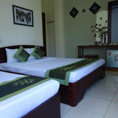 Nam Ngai Hotel сейф в номере