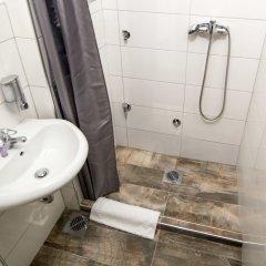 Апартаменты Apartments Top Central 3 Белград ванная