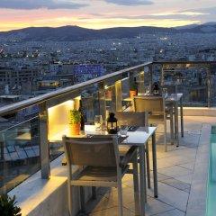 Dorian Inn Hotel балкон фото 2