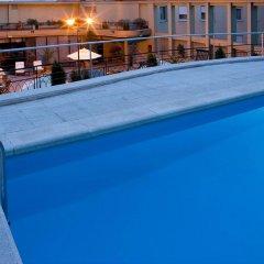 Отель NH Sanvy Испания, Мадрид - отзывы, цены и фото номеров - забронировать отель NH Sanvy онлайн бассейн фото 3