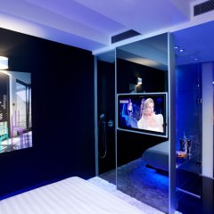 Templars Boutique Hotel Хайфа удобства в номере