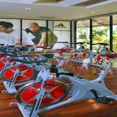 Отель Paradisus Punta Cana Resort - Все включено Пунта Кана развлечения