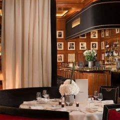 Отель Hôtel Barrière Le Fouquet's Франция, Париж - 1 отзыв об отеле, цены и фото номеров - забронировать отель Hôtel Barrière Le Fouquet's онлайн фото 11