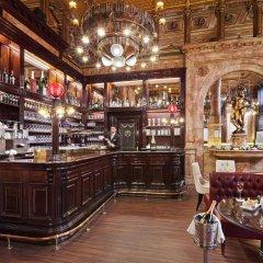 Отель Metropole гостиничный бар
