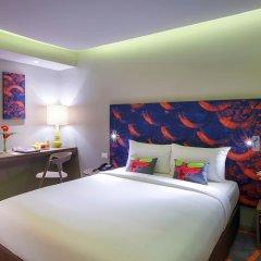 Отель ibis Styles Bangkok Khaosan Viengtai детские мероприятия фото 6