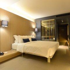 Отель Yama Phuket комната для гостей фото 3