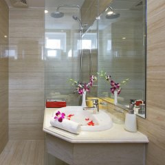 Regalia Hotel ванная