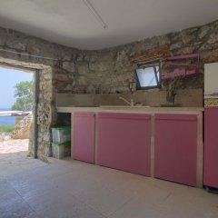 Отель Rural Ocean Front Experience Гальяно дель Капо в номере