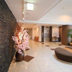 Отель Vessel Hotel Fukuoka Kaizuka Япония, Порт Хаката - отзывы, цены и фото номеров - забронировать отель Vessel Hotel Fukuoka Kaizuka онлайн спа