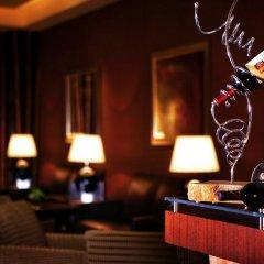 Отель Park Plaza Beijing Wangfujing Китай, Пекин - отзывы, цены и фото номеров - забронировать отель Park Plaza Beijing Wangfujing онлайн интерьер отеля