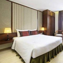 Paragon Saigon Hotel комната для гостей фото 2