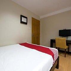 Отель Alejandra Hotel Филиппины, Макати - отзывы, цены и фото номеров - забронировать отель Alejandra Hotel онлайн фото 9