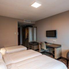 Отель XO Hotels Blue Square Нидерланды, Амстердам - 4 отзыва об отеле, цены и фото номеров - забронировать отель XO Hotels Blue Square онлайн фото 2
