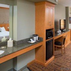 Отель Great Wolf Lodge Bloomington удобства в номере фото 2