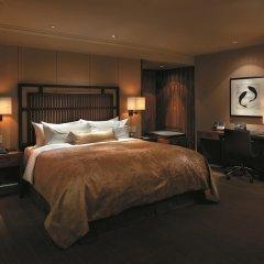 Отель Shangri-La Hotel Vancouver Канада, Ванкувер - отзывы, цены и фото номеров - забронировать отель Shangri-La Hotel Vancouver онлайн комната для гостей фото 3