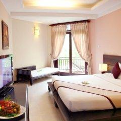 Отель Romana Resort & Spa комната для гостей фото 2