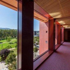 Hotel Melia Bilbao фото 6