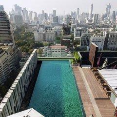 Отель Mercure Bangkok Siam с домашними животными