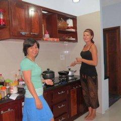 Отель Starfruit Homestay Hoi An в номере фото 2
