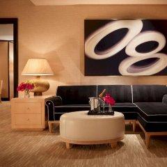Отель Encore at Wynn Las Vegas сауна