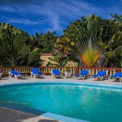 Отель Pure Garden Resort Negril бассейн фото 3