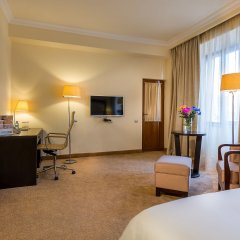 Paris Hotel in Yerevan, Armenia from 94$, photos, reviews - zenhotels.com
