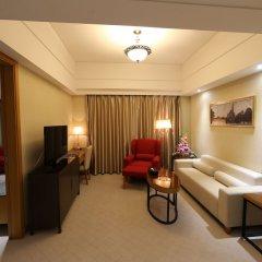 Отель Aurum International Hotel Xi'an Китай, Сиань - отзывы, цены и фото номеров - забронировать отель Aurum International Hotel Xi'an онлайн фото 5