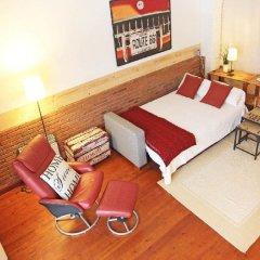 Апартаменты Sweet Inn Apartments Loft In Diagonal комната для гостей фото 3