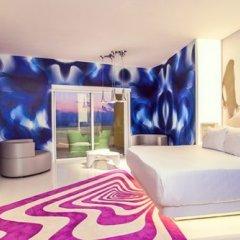Отель Temptation Cancun Resort - Adults Only 5* Люкс с различными типами кроватей фото 2