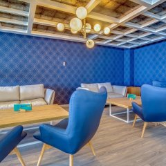 Отель Sbh Maxorata Resort Джандия-Бич интерьер отеля фото 2