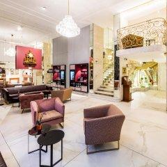 Отель City Central Австрия, Вена - 1 отзыв об отеле, цены и фото номеров - забронировать отель City Central онлайн интерьер отеля