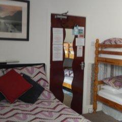 Delamere Hotel комната для гостей фото 5